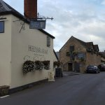 Photo of The Helyar Arms