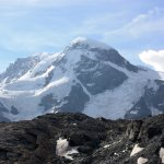 Photo of Breithorn