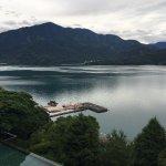 Photo de The Lalu Sun Moon Lake