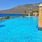 Club Hotel Loutraki Foto