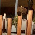 Coconuts - Beach restaurant at Luanda's island