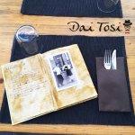 Dai Tosi