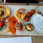Restaurant & Chambres Classique Foto