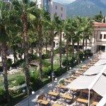 Queen's Park Resort Foto
