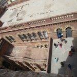 Prag Mahal Palace Foto