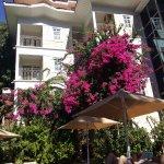 Petunya Konak Boutique Hotel Foto