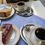 Cafe Schuler Foto