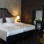 Foto de Thon Hotel Bristol Stephanie
