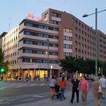 Ibis Zaragoza Centro Foto