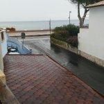 Foto de Beach Hotel