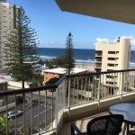 Foto de Surfers Beachside Holiday Apartments