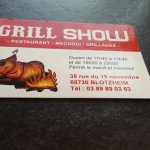 Grill Show