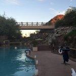 Foto de Phoenix Marriott Tempe at The Buttes