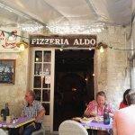 Photo de Pizzeria Aldo