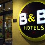 B&B Hotel Berlin-Potsdamer Platz Foto