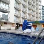 OHANA Waikiki East Hotel Foto