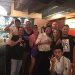 Foto di Jinroku Pacific Teppan Grill & Bar