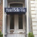 Photo of Hotel Belle-Vie
