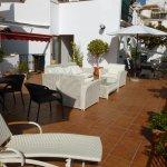 Photo de Hotel La Casa