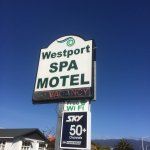 Westport Spa Motel Foto