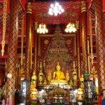 interior del templo principal