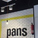 Foto de Pans And Company