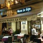 Photo of Meson La Cepa