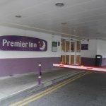 Foto de Premier Inn London Hampstead Hotel