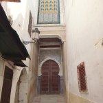 Medina of Tétouan Foto