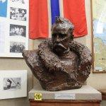 Герой-полярник, но не наш, а норвежский- Фритьоф Нансен.