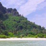 Poda Island Foto