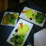 Fromages : des choix fins du chef !!!