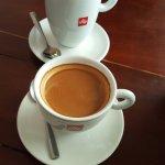 Café & chocolat chaud