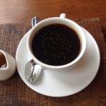 ดื่มด่ำกับรสชาติของกาแฟและขนมที่อบมาร้อนๆทานคู่กันอร่อยสุดยอดคะ