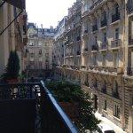 Hotel Residence Foch Photo