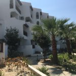 Sentinus Beach Hotel Foto