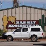 Barkley Homestead
