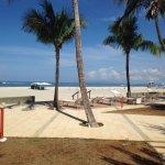 Coche Paradise Hotel Isla Margarita Foto
