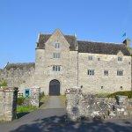 Parke's Castle