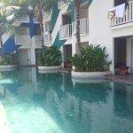 Bliss Surfer Hotel Foto
