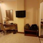 Palace Hotel Arusha Foto