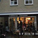 Cafetaria Veenema
