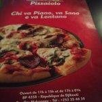 Foto di Le Pizzaiollo