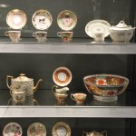 18th and 19th Century English Porcelain