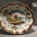 18th Century Worcester bowl