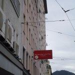 Amedia Express Salzburg City Foto