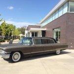 21c Museum Hotel Bentonville Photo