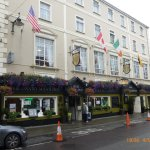 BEST WESTERN Eviston House Hotel Foto