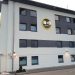Photo of B&B Hotel Muenchen-Airport