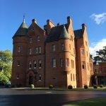 Fonab Castle Hotel Photo